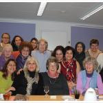 Regnbuecaféen for Kvinder hos Narges @ Frivilligcenter Sydfyn, Kontakt mellem Mennesker | Svendborg | Danmark