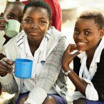 Kvinde, vær med! Støt Malawis piger!