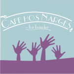 Cafe hos Narges, - for kvinder
