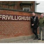 Ny Veteran Café i Svendborg