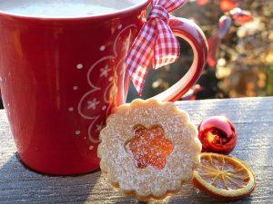 Kom og ønsk hinanden og dit lokale frivilligcenter, Kontakt mellem Mennesker, god jul og godt nytår