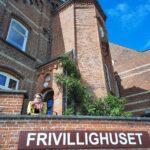 Frivillighuset i Havnegade genåbnes efter 5 måneders nedlukning.